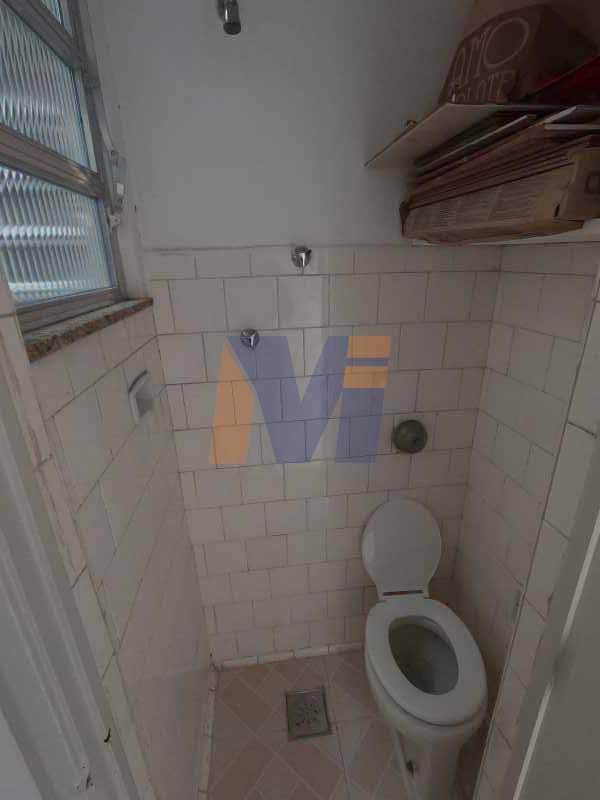 GOPR3808 - Ótimo Apartamento de 2 Quartos na Tijuca - PCAP20270 - 8