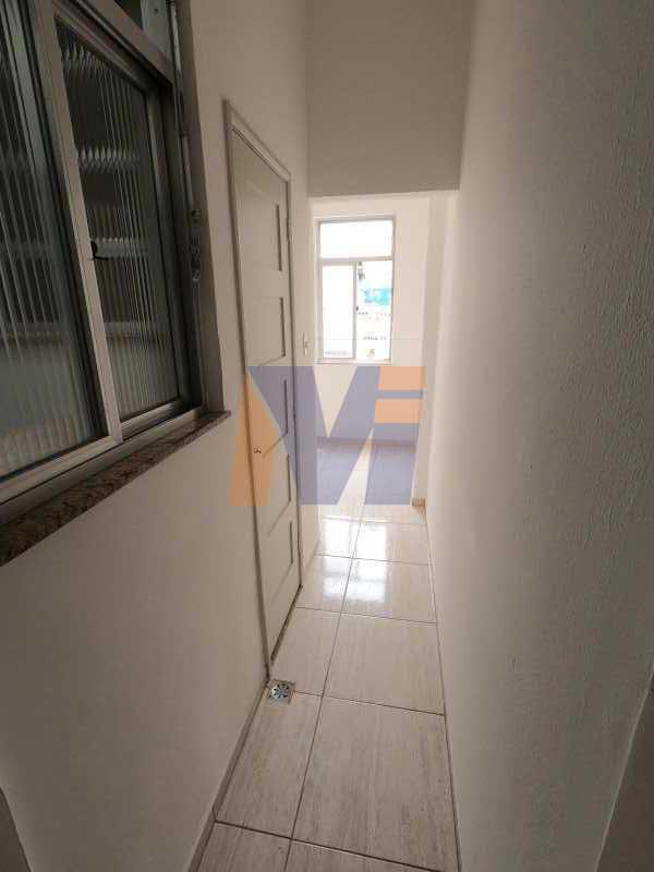 GOPR3809 - Ótimo Apartamento de 2 Quartos na Tijuca - PCAP20270 - 7