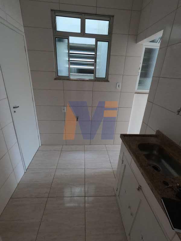 GOPR3810 - Ótimo Apartamento de 2 Quartos na Tijuca - PCAP20270 - 5