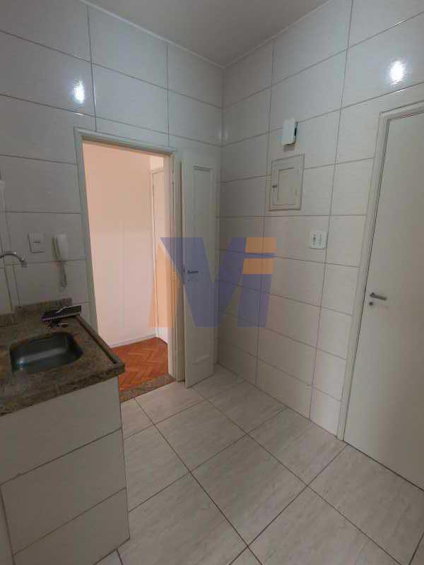 GOPR3811 - Ótimo Apartamento de 2 Quartos na Tijuca - PCAP20270 - 6