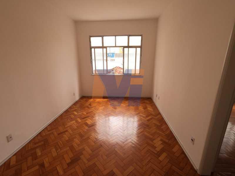 GOPR3812 - Ótimo Apartamento de 2 Quartos na Tijuca - PCAP20270 - 3