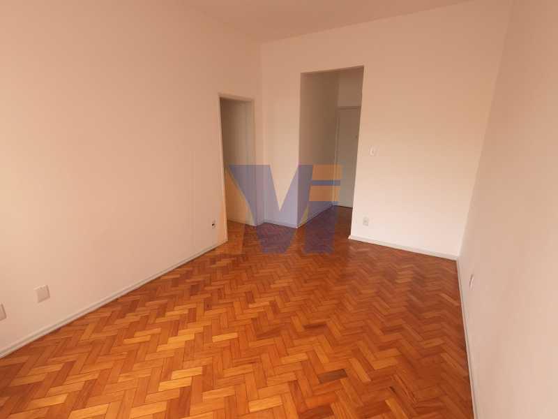 GOPR3813 - Ótimo Apartamento de 2 Quartos na Tijuca - PCAP20270 - 4