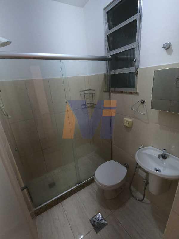 GOPR3814 - Ótimo Apartamento de 2 Quartos na Tijuca - PCAP20270 - 11