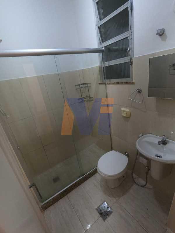 GOPR3815 - Ótimo Apartamento de 2 Quartos na Tijuca - PCAP20270 - 12