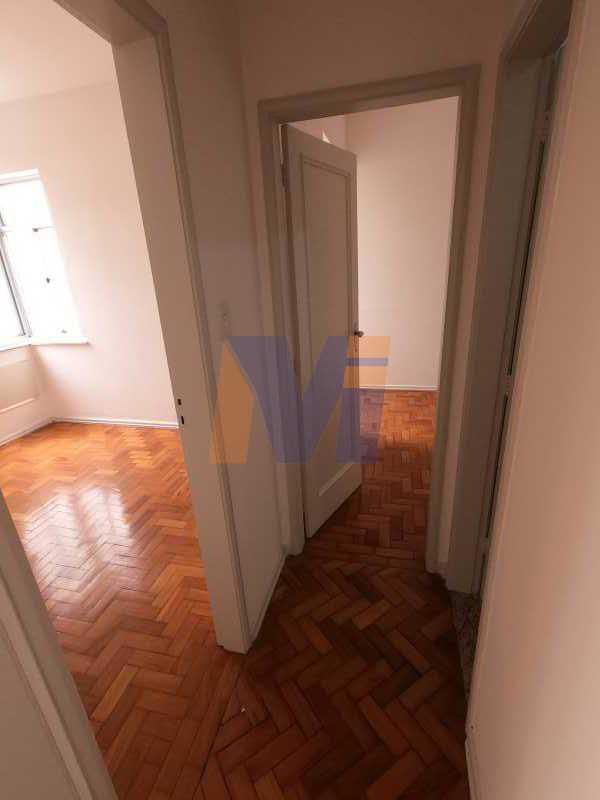 GOPR3816 - Ótimo Apartamento de 2 Quartos na Tijuca - PCAP20270 - 10