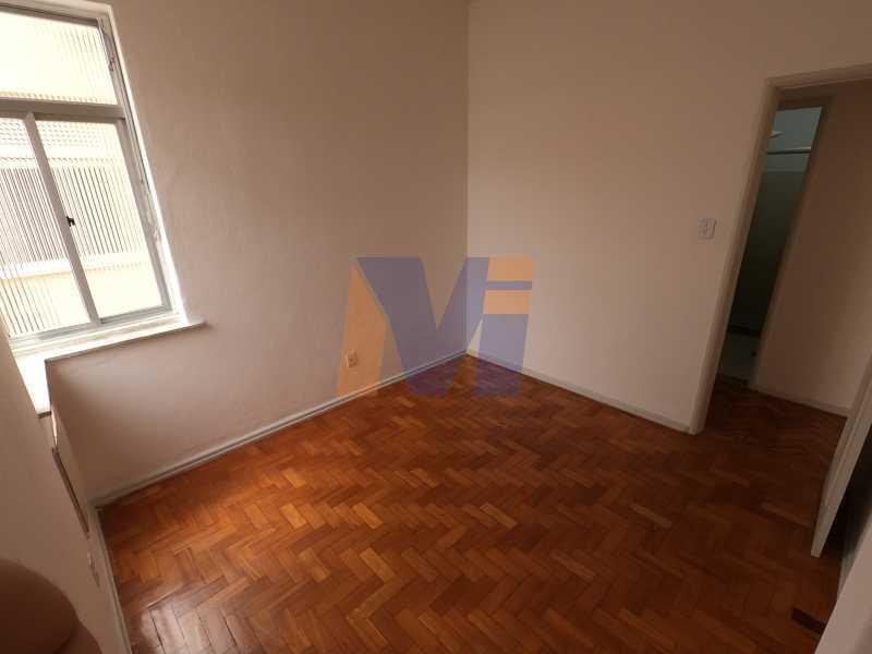 GOPR3818 - Ótimo Apartamento de 2 Quartos na Tijuca - PCAP20270 - 14