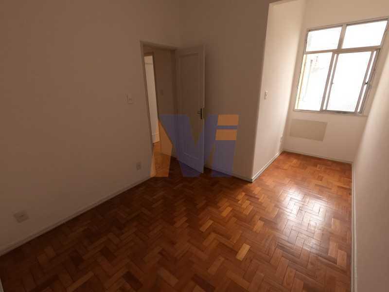 GOPR3820 - Ótimo Apartamento de 2 Quartos na Tijuca - PCAP20270 - 16