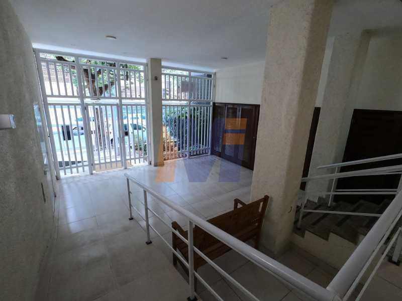 GOPR3821 - Ótimo Apartamento de 2 Quartos na Tijuca - PCAP20270 - 17