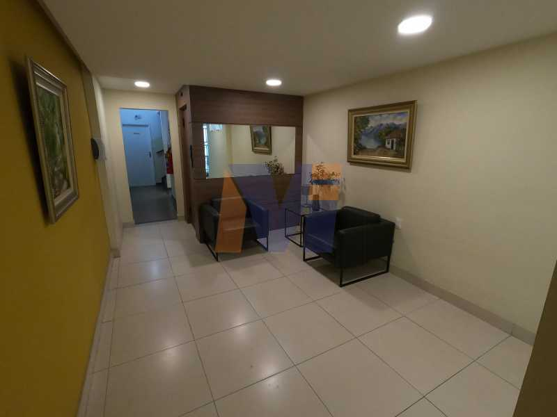 GOPR3822 - Ótimo Apartamento de 2 Quartos na Tijuca - PCAP20270 - 18
