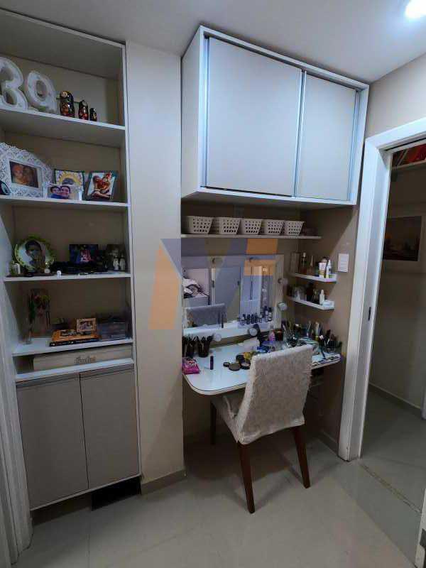 GOPR3790 - Apartamento 3 quartos à venda Tijuca, Rio de Janeiro - R$ 750.000 - PCAP30078 - 16