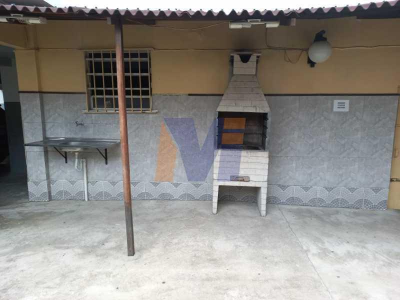 CHURRASQUEIRA - Apartamento 2 quartos à venda Cachambi, Rio de Janeiro - R$ 190.000 - PCAP20271 - 7