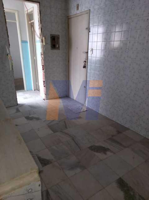 COZINHA PISO  - Apartamento 2 quartos à venda Cachambi, Rio de Janeiro - R$ 190.000 - PCAP20271 - 10