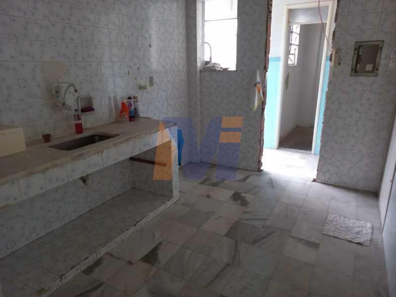 COZINHA SAIDA PARA ÁREA - Apartamento 2 quartos à venda Cachambi, Rio de Janeiro - R$ 190.000 - PCAP20271 - 11