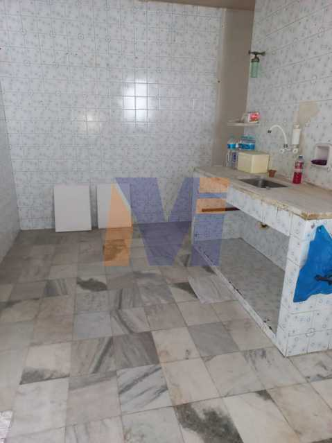 COZINHA AMPLA - Apartamento 2 quartos à venda Cachambi, Rio de Janeiro - R$ 190.000 - PCAP20271 - 12