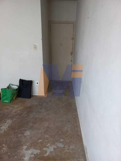 ENTRADA PORTA DA SALA - Apartamento 2 quartos à venda Cachambi, Rio de Janeiro - R$ 190.000 - PCAP20271 - 13