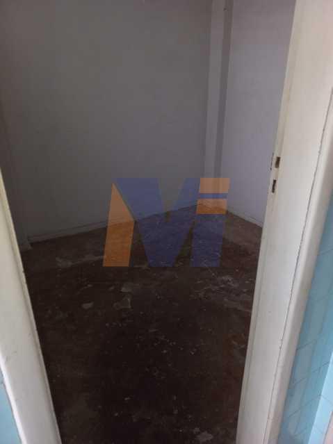 QUARTO DE ESCRITÓRIO  - Apartamento 2 quartos à venda Cachambi, Rio de Janeiro - R$ 190.000 - PCAP20271 - 16