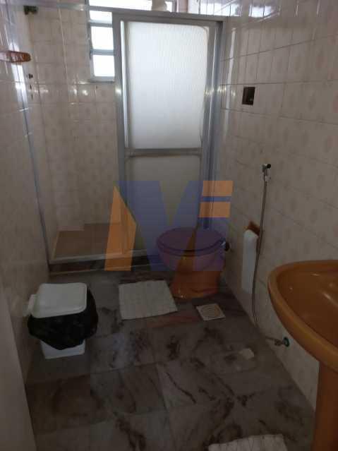 BANHEIRO SOCIAL  - Apartamento 2 quartos à venda Cachambi, Rio de Janeiro - R$ 190.000 - PCAP20271 - 18