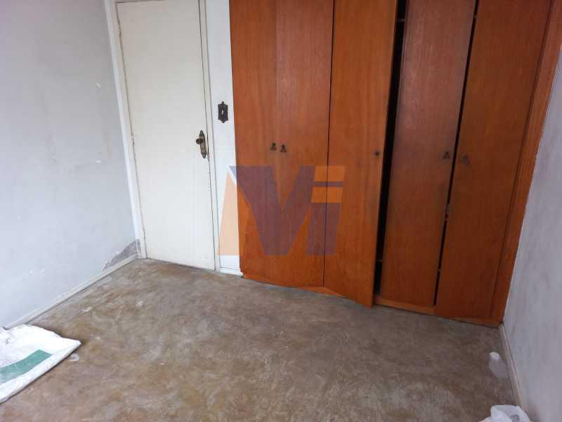 QUARTO  - Apartamento 2 quartos à venda Cachambi, Rio de Janeiro - R$ 190.000 - PCAP20271 - 21