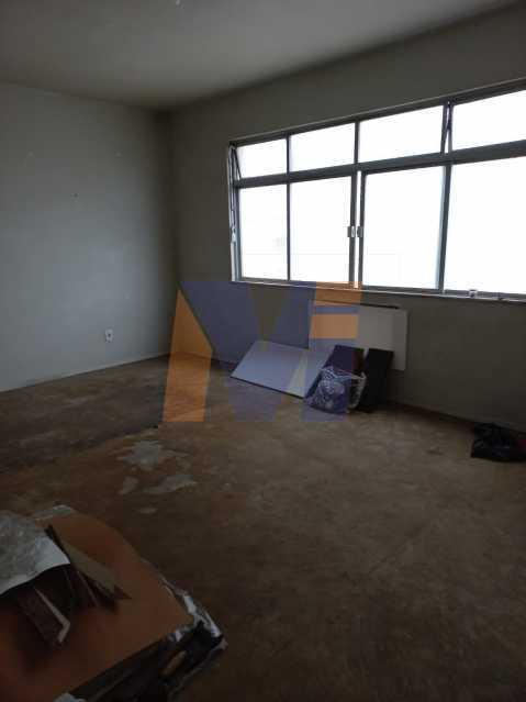 SALA AMPLA - Apartamento 2 quartos à venda Cachambi, Rio de Janeiro - R$ 190.000 - PCAP20271 - 25