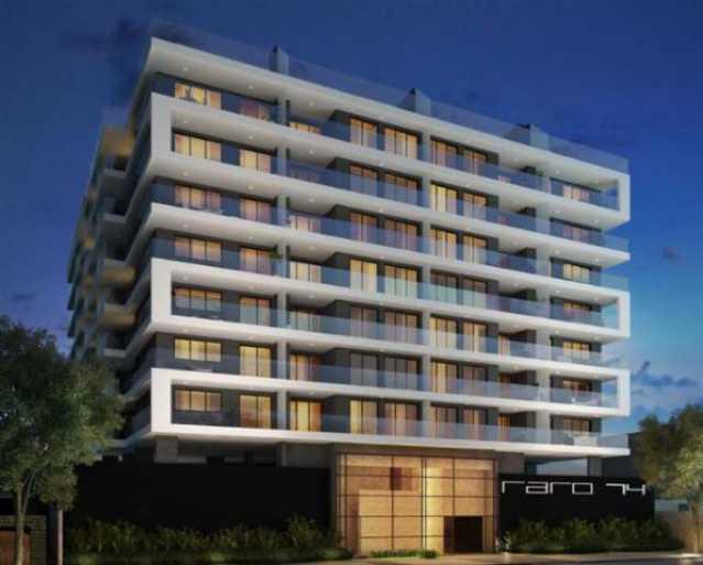 804525009548070 - Fachada - Raro  Design Residence - 30 - 1