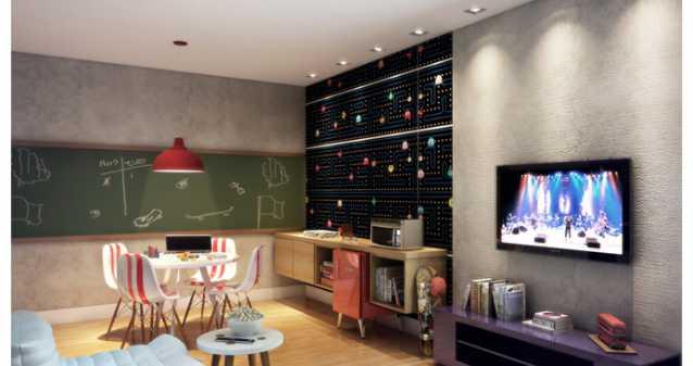 today_residence_0002_Salao_de_ - Fachada - Today Modern Residences  - 32 - 3