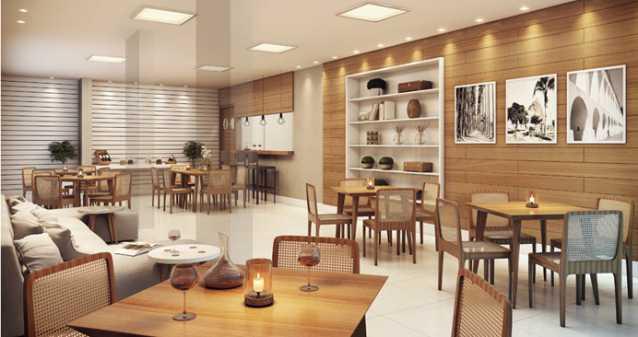 today_residence_0003_Salao_de_ - Fachada - Today Modern Residences  - 32 - 4