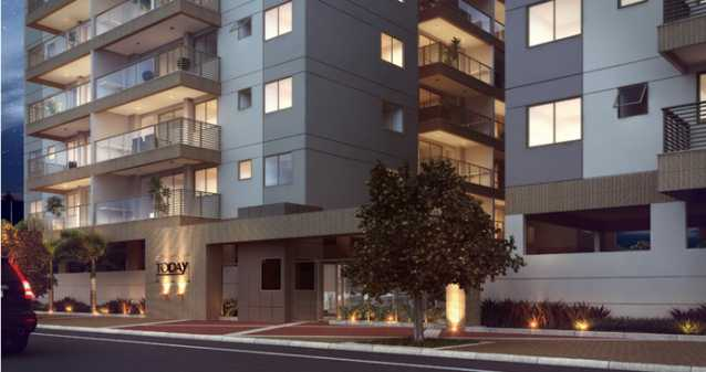 today_residence_0004_Portico_R - Fachada - Today Modern Residences  - 32 - 5