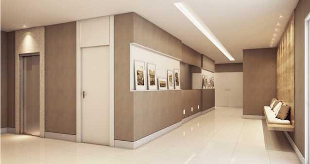 today_residence_0007_Hall_REV0 - Fachada - Today Modern Residences  - 32 - 7