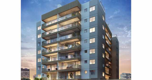 today_residence_0009_Fachada_B - Fachada - Today Modern Residences  - 32 - 1
