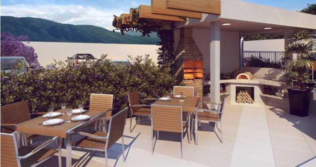 today_residence_0011_Churrasqu - Fachada - Today Modern Residences  - 32 - 9