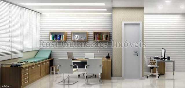 3 - Sala comercial Primus Offices Geremário. Geremario Dantas 800. - JS00001 - 13