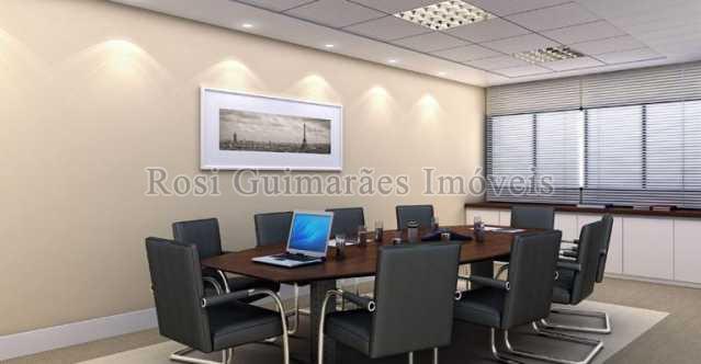 4 - Sala comercial Primus Offices Geremário. Geremario Dantas 800. - JS00001 - 14
