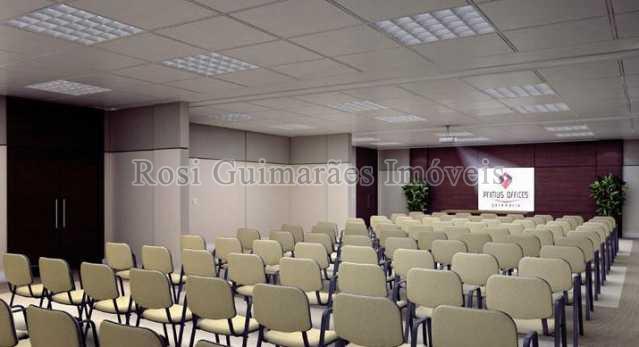 5 - Sala comercial Primus Offices Geremário. Geremario Dantas 800. - JS00001 - 15