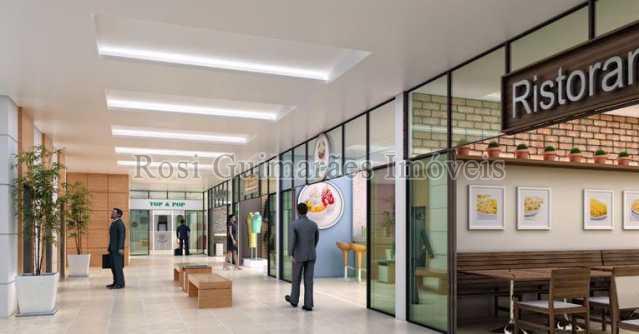 7 - Sala comercial Primus Offices Geremário. Geremario Dantas 800. - JS00001 - 17