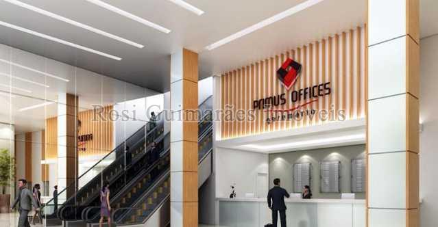 8 - Sala comercial Primus Offices Geremário. Geremario Dantas 800. - JS00001 - 18
