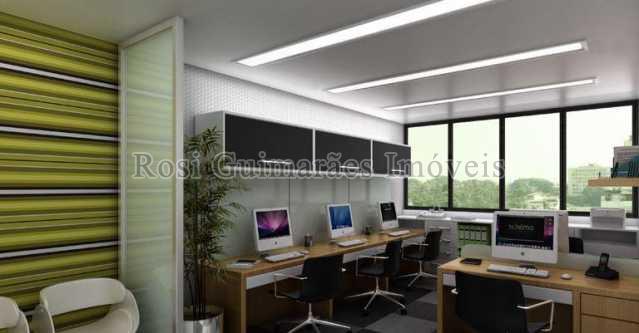 10 - Sala comercial Primus Offices Geremário. Geremario Dantas 800. - JS00001 - 20