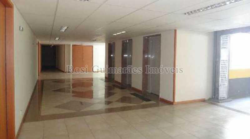8tt - Sala comercial Primus Offices Geremário. Geremario Dantas 800. - JS00001 - 8