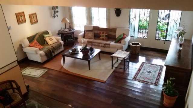 20150222_112034 - Casa em Condomínio Vila Valqueire, Rio de Janeiro, RJ À Venda, 3 Quartos, 284m² - FRCN30002 - 5