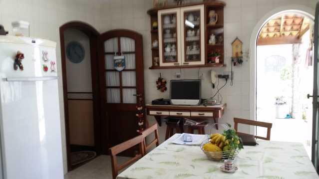 20150222_112232 - Casa em Condomínio Vila Valqueire, Rio de Janeiro, RJ À Venda, 3 Quartos, 284m² - FRCN30002 - 20
