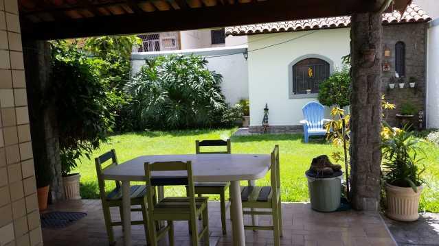 20150222_112240 - Casa em Condomínio Vila Valqueire, Rio de Janeiro, RJ À Venda, 3 Quartos, 284m² - FRCN30002 - 1
