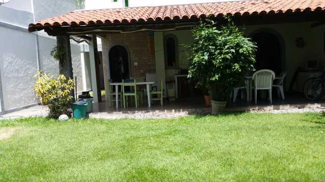 20150222_112554 - Casa em Condomínio Vila Valqueire, Rio de Janeiro, RJ À Venda, 3 Quartos, 284m² - FRCN30002 - 3
