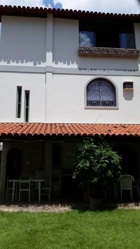 20150222_112540 - Casa em Condomínio Vila Valqueire, Rio de Janeiro, RJ À Venda, 3 Quartos, 284m² - FRCN30002 - 4