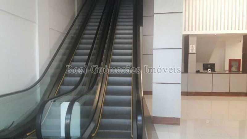 4 - Sala comercial! Geremario Dantas 800. - FRSL00001 - 5