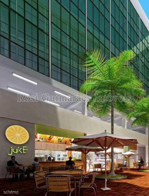9 - Sala comercial! Geremario Dantas 800. - FRSL00001 - 21