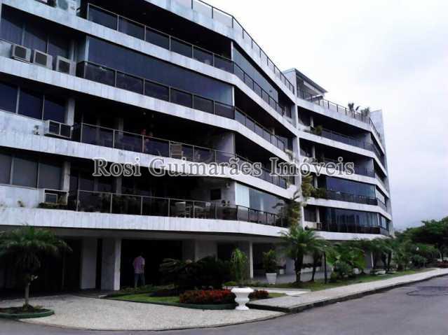 IMG-20150705-WA0007 - Condomínio Park Palace Barra da Tijuca. - FRAP40004 - 1
