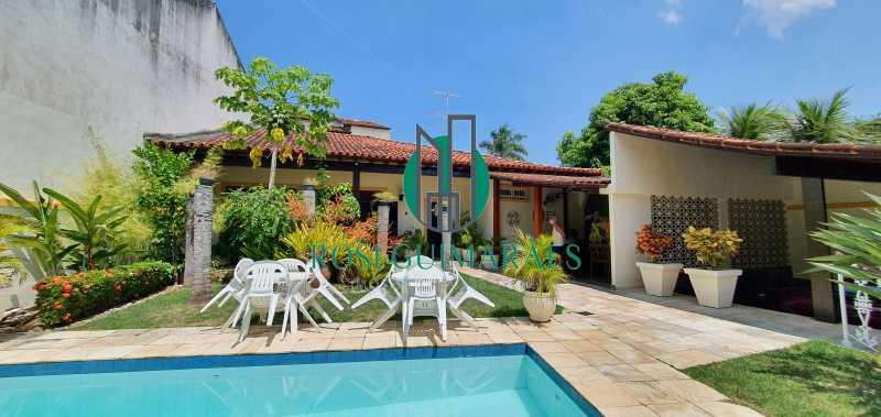 20210320_113749 - Casa Linear condomínio Vilarejo. - FRCN40010 - 1