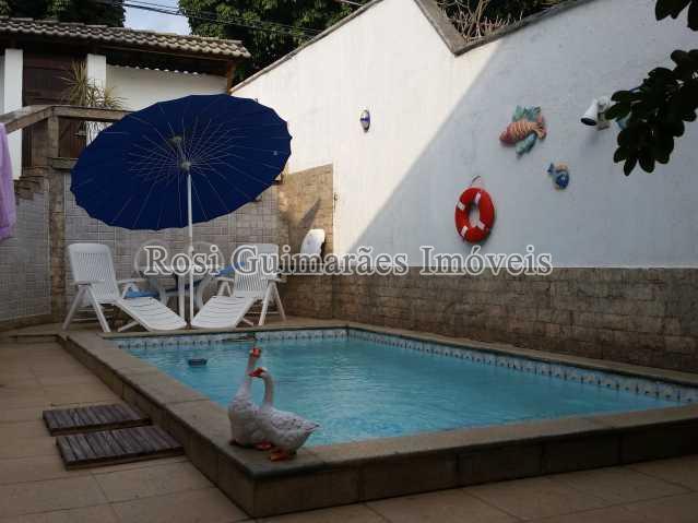 20150729_151516 - Casa em Condomínio Pechincha, Rio de Janeiro, RJ À Venda, 4 Quartos, 256m² - FRCN40019 - 4