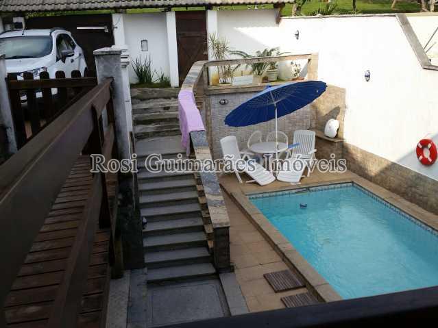 20150729_145258 - Casa em Condomínio Pechincha, Rio de Janeiro, RJ À Venda, 4 Quartos, 256m² - FRCN40019 - 7