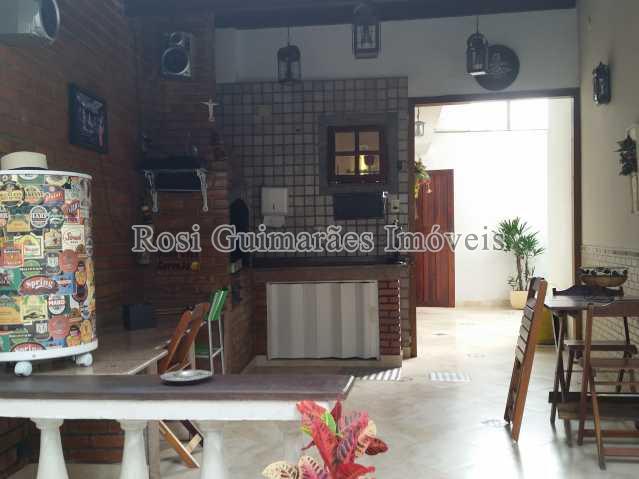 20150729_151217 - Casa em Condomínio Pechincha, Rio de Janeiro, RJ À Venda, 4 Quartos, 256m² - FRCN40019 - 33