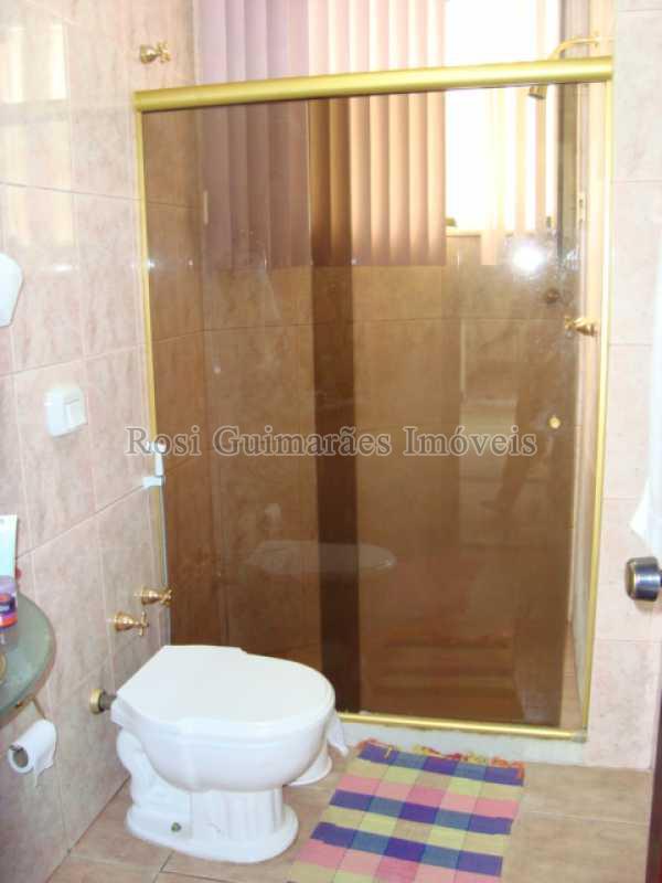 DSC02245 - Casa em condomínio Fechado, com quatro suítes piscina e jardim. - FRCN50009 - 9